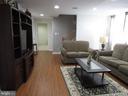 Basement: Family room - 27 CAPE COD, MARTINSBURG