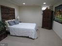 Basement: excerise room or den - 27 CAPE COD, MARTINSBURG