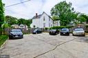Assigned parking space. - 2504 22ND ST NE #6, WASHINGTON