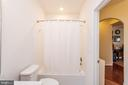 Bathroom - 2231 JOHN GRAVEL RD #M, MARRIOTTSVILLE