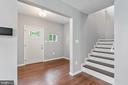 Entryway and Foyer - 4503 ALLIES RD, MORNINGSIDE