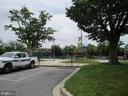 Tot lot and onsite security at Deanwood Rec Center - 1010 48TH ST NE, WASHINGTON