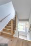 Staircase - 223 BATTLE ST SW, VIENNA
