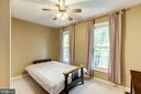 Second bedroom - 11329 CLASSICAL LN, SILVER SPRING