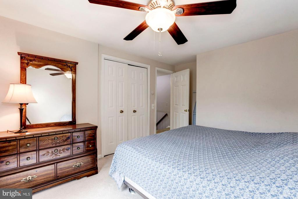 Fourth UL bedroom - 11329 CLASSICAL LN, SILVER SPRING