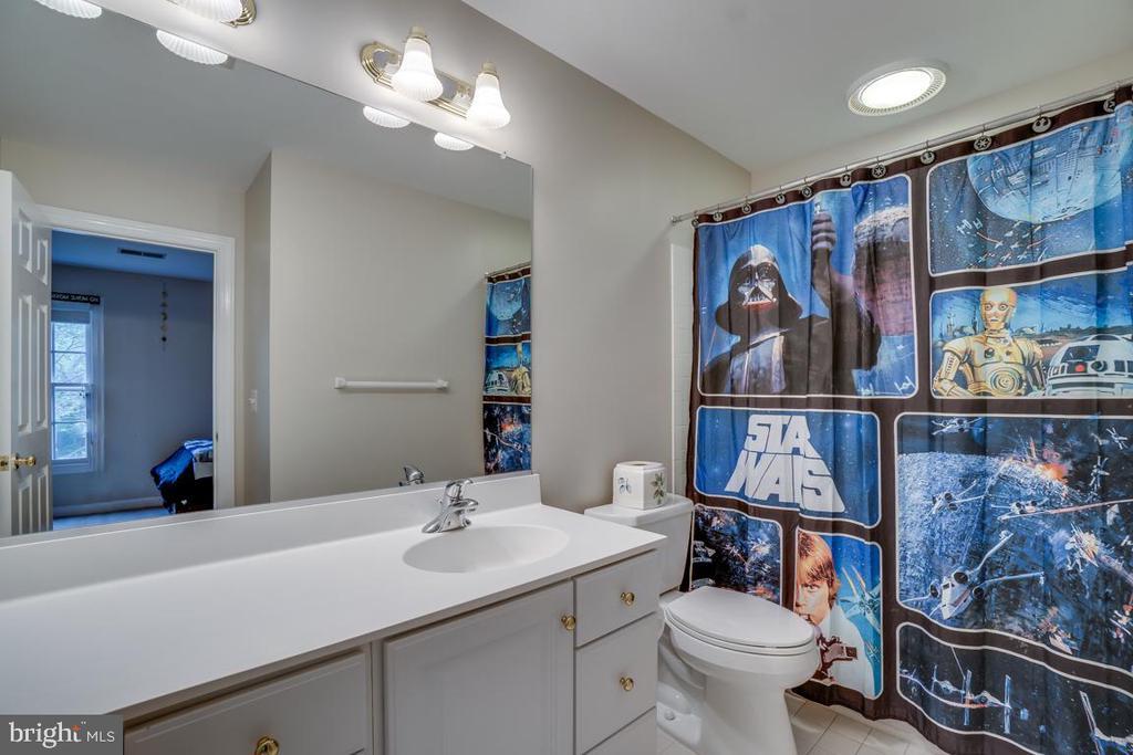Bathroom 3 - 43671 MINK MEADOWS ST, CHANTILLY