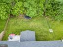 Aerial View 1 - Tree Buffer - 43671 MINK MEADOWS ST, CHANTILLY