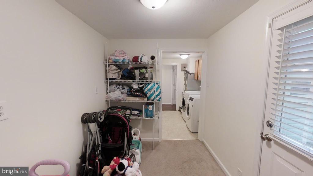Bonus Room - 28 NOVAK DR, STAFFORD