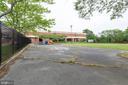 Burrville Elementary School - 5362 HAYES ST NE, WASHINGTON