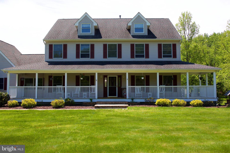 Single Family Homes για την Πώληση στο Freehold, Νιου Τζερσεϋ 07728 Ηνωμένες Πολιτείες