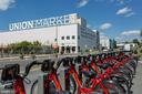 Convenient Union Market and Bike Share - 802 10TH ST NE #2, WASHINGTON
