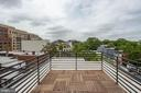 Great View of the Washington Monument - 802 10TH ST NE #2, WASHINGTON