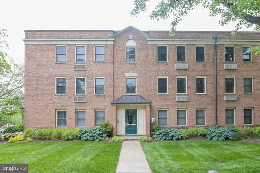 4818 CHEVY CHASE DR #301