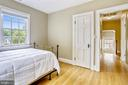 Bring all the queen beds - no problem! - 4924 BUTTERWORTH PL NW, WASHINGTON