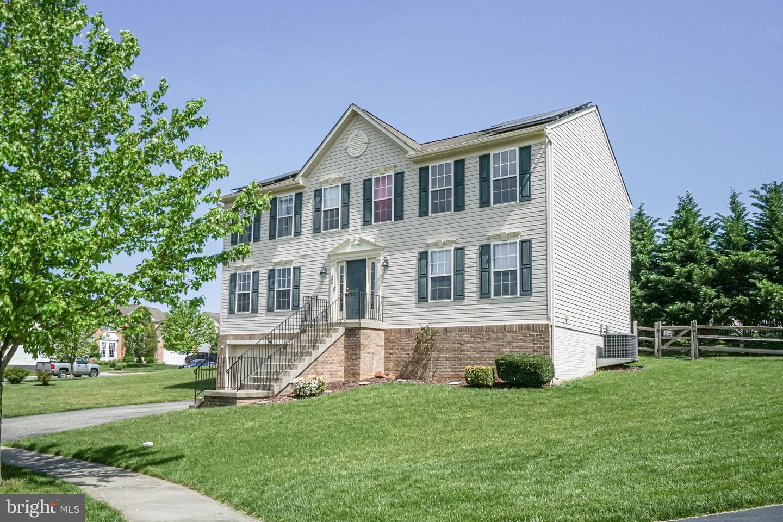 Single Family Homes για την Πώληση στο Rising Sun, Μεριλαντ 21911 Ηνωμένες Πολιτείες