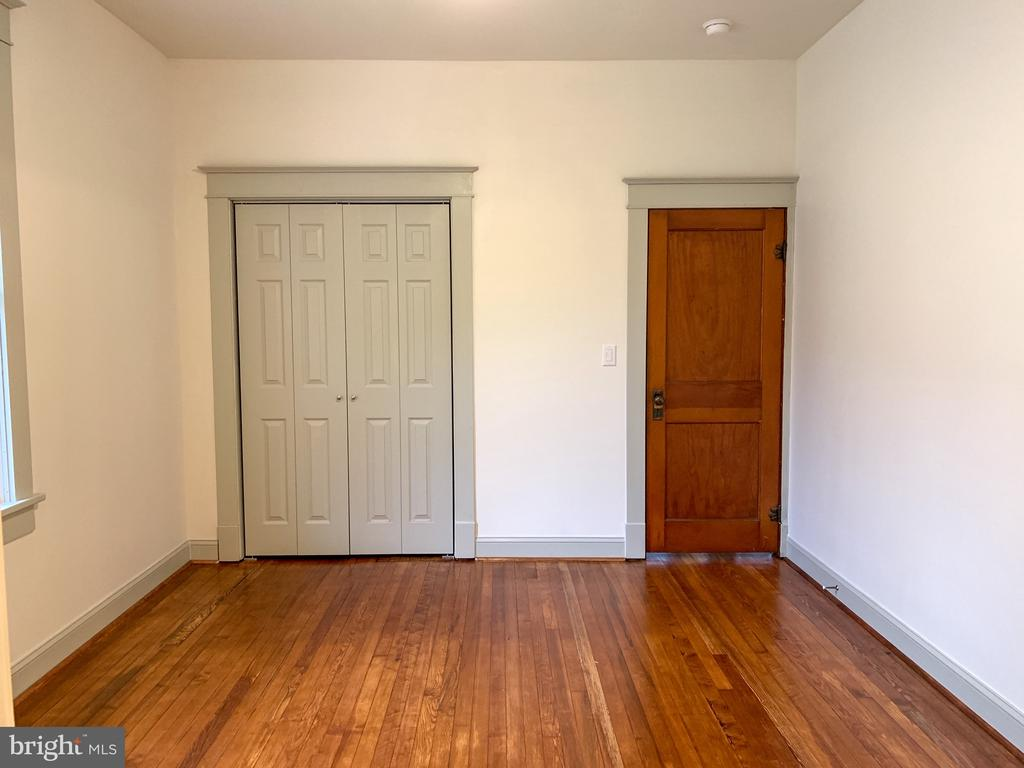 Master bedroom includes masterbath (not pictured) - 3630 PETERSVILLE RD, KNOXVILLE