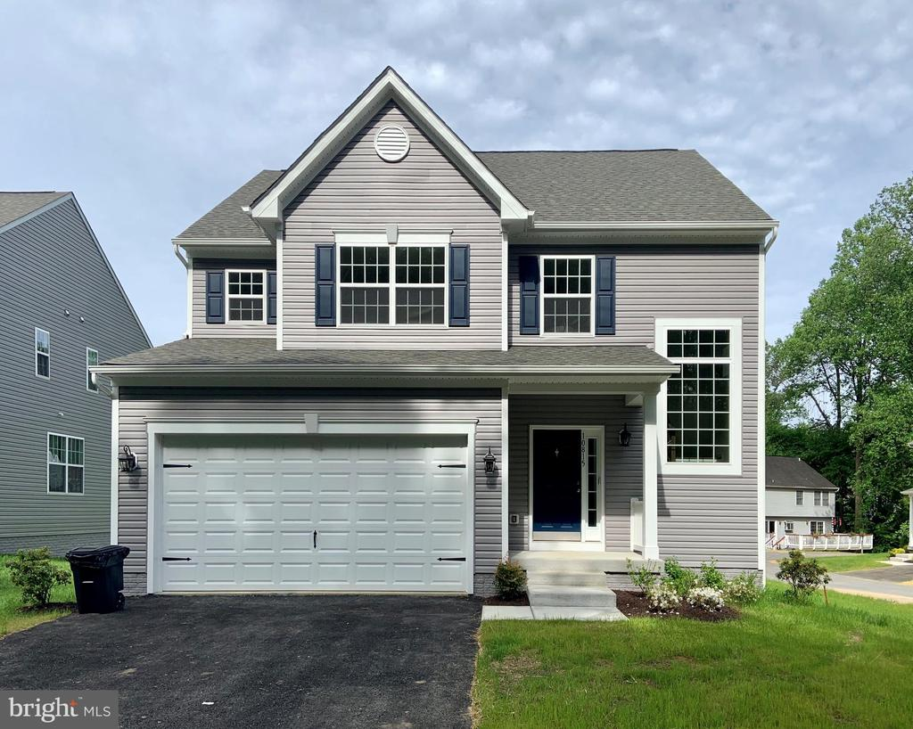 - 9304 OLD SCAGGSVILLE RD, LAUREL