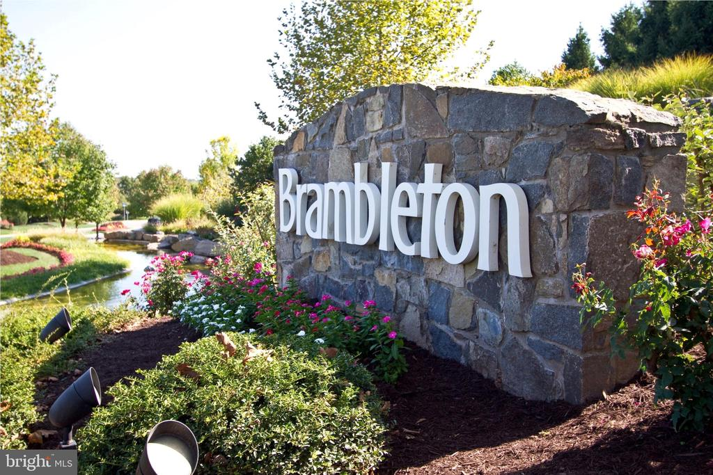 Enjoy All that Brambleton Has to Offer - 42636 EMPEROR DR, BRAMBLETON