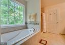Soaking Tub with Three-Piece Faucet Set - 31 WALKER WAY, STAFFORD