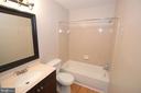 Bathroom - 21013 TIMBER RIDGE TER #102, ASHBURN