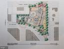 General building layout - 2001 15TH ST N #812, ARLINGTON