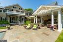 Poolside seating, dining & entertaining - 38025 JOHN MOSBY HWY, MIDDLEBURG