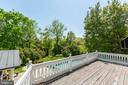 Balcony Access - 38025 JOHN MOSBY HWY, MIDDLEBURG
