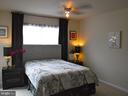 Bedroom 2 - 15839 JOHN DISKIN CIR #72, WOODBRIDGE