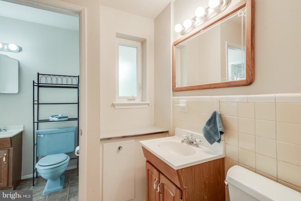 Full Bath - 5951 KEDRON ST, SPRINGFIELD
