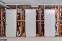 Storage Unit C - 1525 S GEORGE MASON DR #10, ARLINGTON
