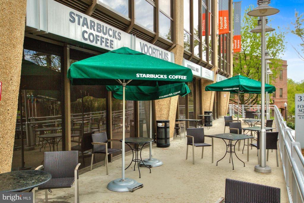 Neighborhood Shops - 4100 CATHEDRAL AVE NW #810, WASHINGTON