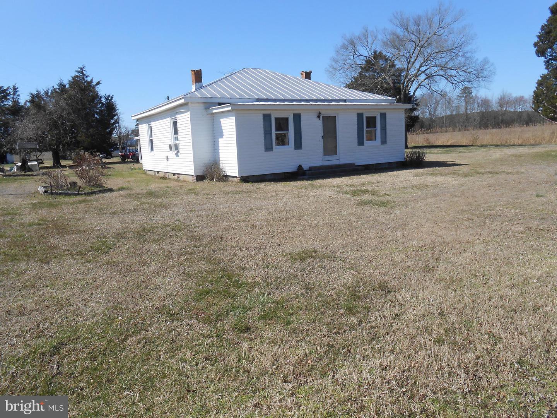 Single Family Homes のために 売買 アット Franklin, バージニア 23851 アメリカ