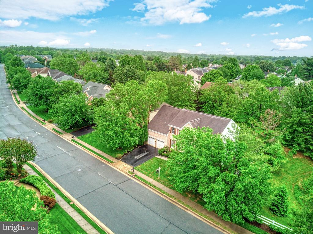 Street View - 1321 GATESMEADOW WAY, RESTON
