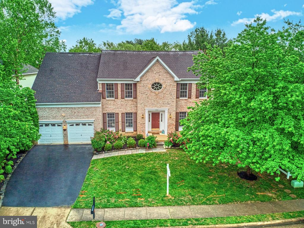 - 1321 GATESMEADOW WAY, RESTON