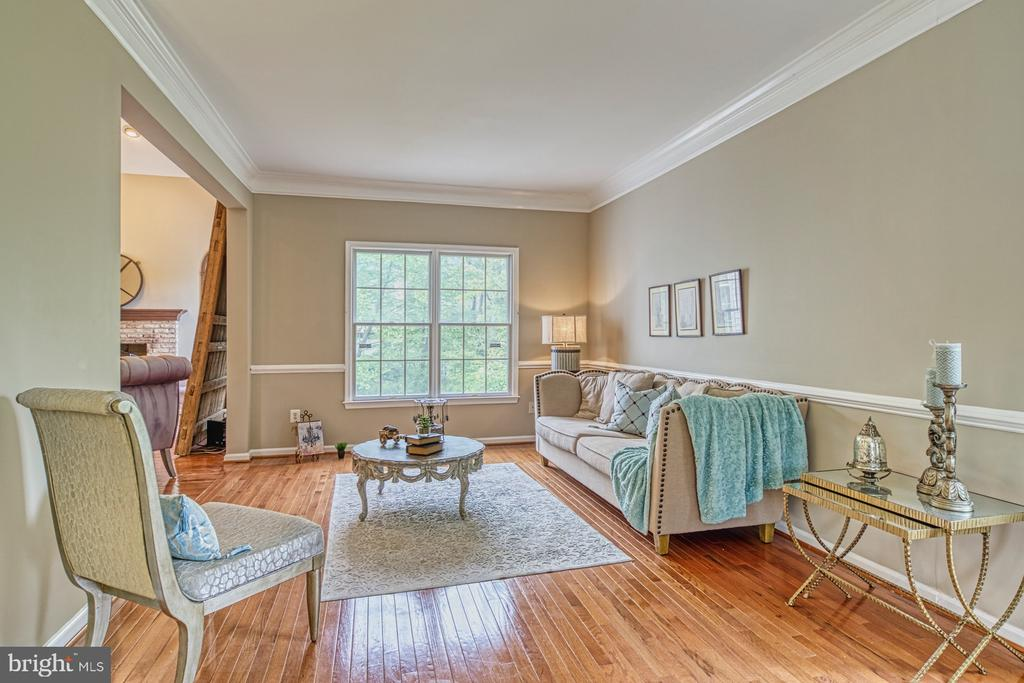 Customized Room - 1321 GATESMEADOW WAY, RESTON