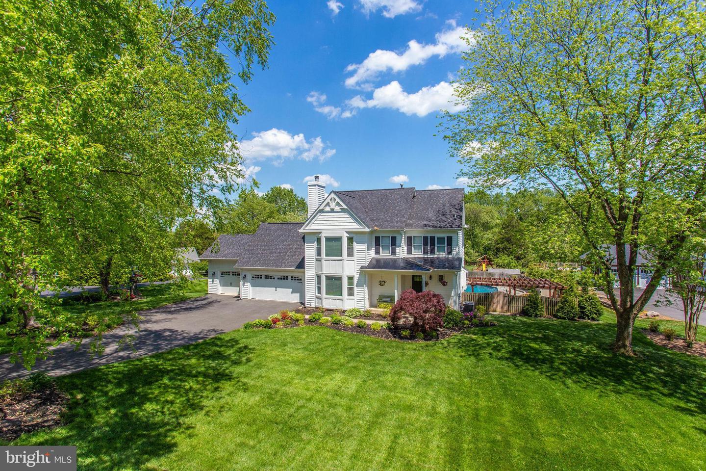 Single Family Homes のために 売買 アット Reston, バージニア 20194 アメリカ