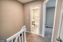 Interior General - 2032 FORT DAVIS ST SE #B, WASHINGTON