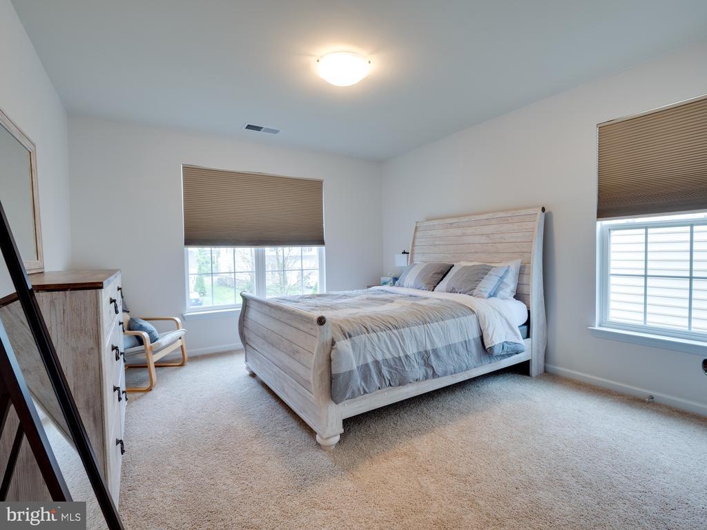 Bedroom #2 - 42610 CALLALILY WAY, BRAMBLETON