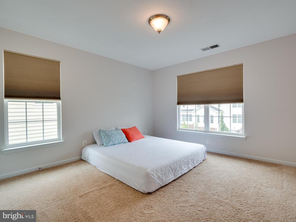 Bedroom #3 - 42610 CALLALILY WAY, BRAMBLETON