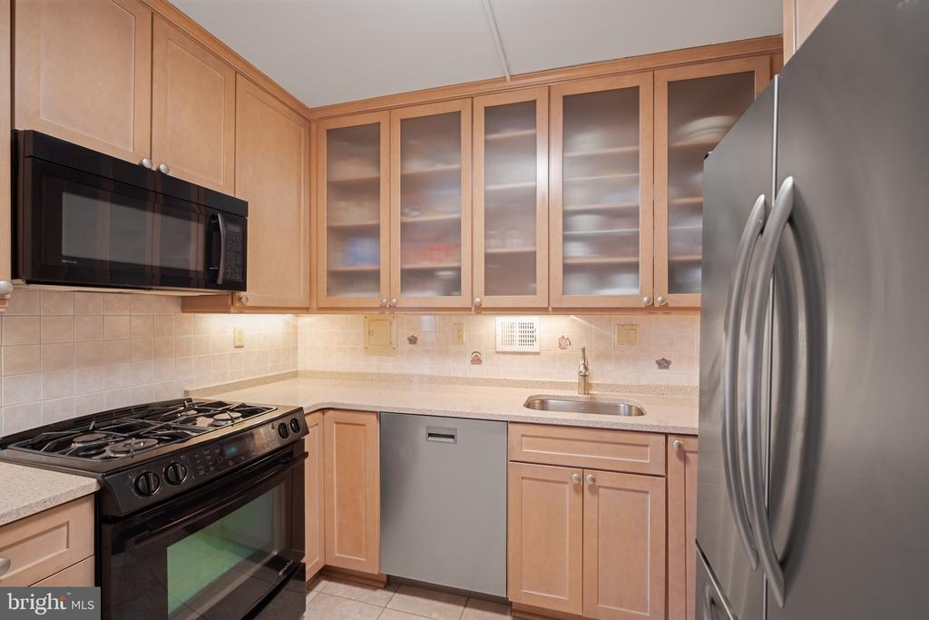 Home warranty included--no worries! - 5500 FRIENDSHIP BLVD #1616N, CHEVY CHASE