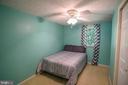 Bedroom #2 - 339 LAKE SERENE DR, WINCHESTER