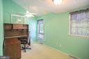 Bedroom #1 - 339 LAKE SERENE DR, WINCHESTER