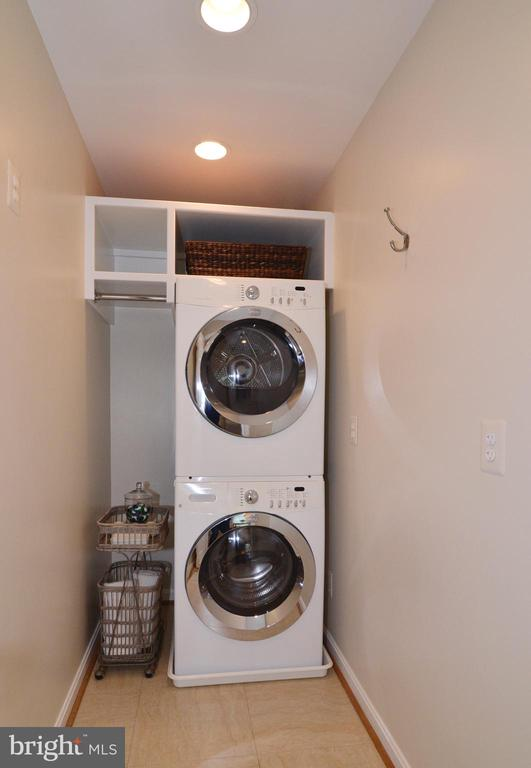 Laundry - 20407 ROSEMALLOW CT, POTOMAC FALLS