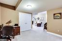 Basement - 2112 CHAUCER WAY, WOODSTOCK