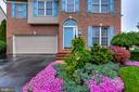 Brick Front - 2112 CHAUCER WAY, WOODSTOCK