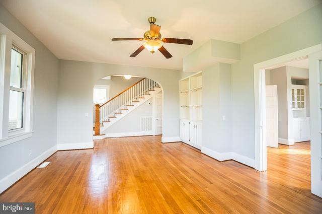 Family Room - 14360 SPICERS MILL RD, ORANGE