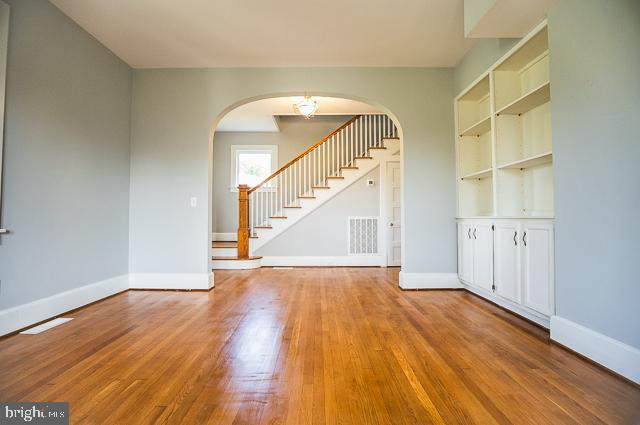 Spacious Family Room - 14360 SPICERS MILL RD, ORANGE