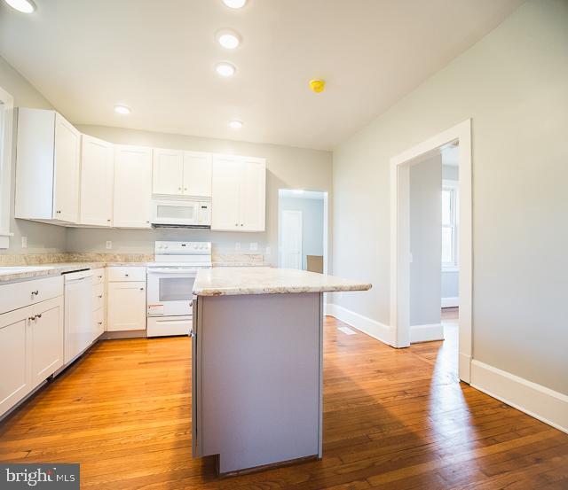 Kitchen - 14360 SPICERS MILL RD, ORANGE
