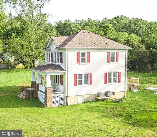 14360 SPICERS MILL RD