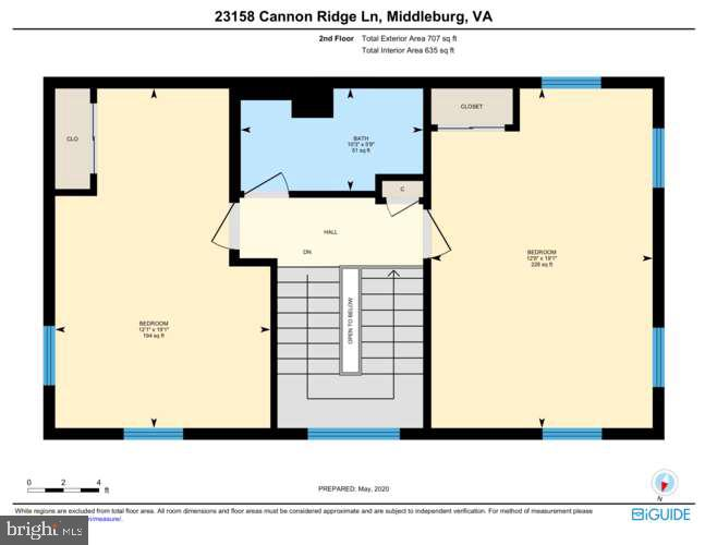 - 23158 CANNON RIDGE LN, MIDDLEBURG